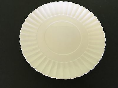 Porcelain - Large Susie Cooper Dinner Plate - Fine Bone China -England - 24cm