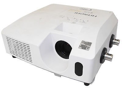 Hitachi CP-X2510N LCD 1080i 720p Projector