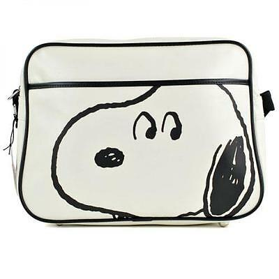 Peanuts - Snoopy Retro Shoulder Bag / Satchel - New & Official With Tag