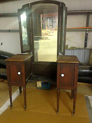 Antique Vanity / Dressing Table