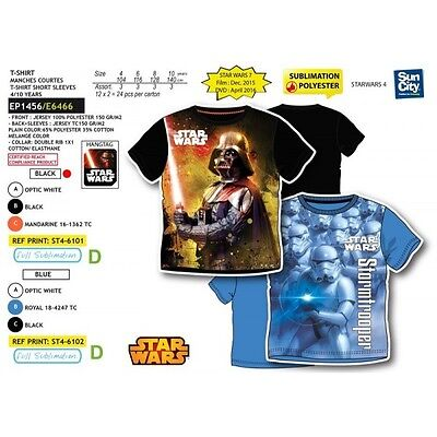 T-Shirt Star Wars Ep1456