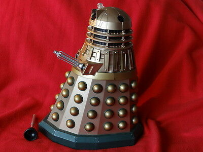 """Doctor Who Dalek  12"""" for Spare or Repair"""