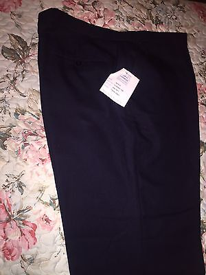 Arriva Work Trousers Size 40 Leg 31