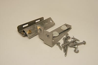 Randell Rphng9900 Non-Self Closing Hinge Assembly Rp Hng9900