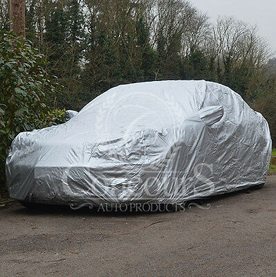 Audi A4  B6 & B7 Saloon & Cabriolet Breathable Car Cover 2002 to 2009