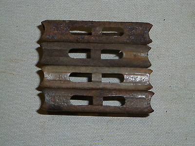 Italy, WW II, 4 carcano, fo collectibles, not for combat use, fronte Russo.