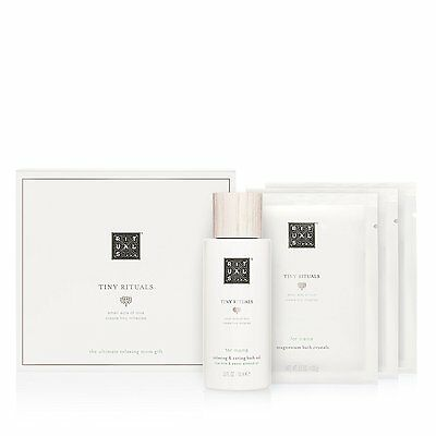 Rituals Tiny Mom's Bath Set , Badeset für Mamas 4 teilig