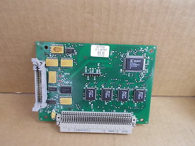 Micro Industries Circuit Board 9700697-0001F