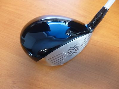 TOUR ISSUE TC Stamped Callaway Big Bertha 10.5 Degree Driver - DANNY WILLET