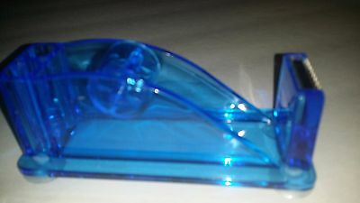 """1"""" Tape Dispenser. With 2 Pen Holders And 4 Suction Cups On The Bottom"""