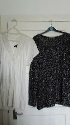 ladies top bundle size 16