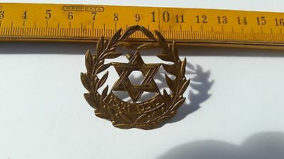 israel pin idf military  judaica  lot no  18 mehes and blu