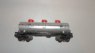 MTH Rail-King Pennsylvania Railroad O Gauge tanker car die cast 498748