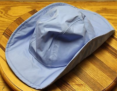 Very Nice Rei Youth Boonie/bush Hat Light Blue Ages 4-7 In Very Good Condition