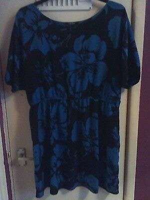 Ladies tunic like top size 22
