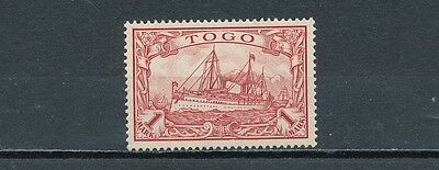 Germany Colonies Togo # 16 Mh (1900)