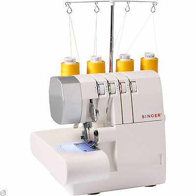 Singer Overlocker 14SH754 Brand New In Box (RRP £249.00)