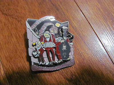 Disney Trading Pins 15666 Nightmare Before Christmas Series (Halloweentown Band/