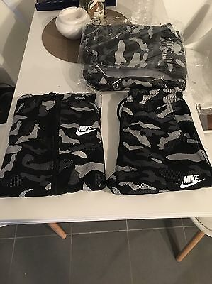 Survêtement Nike Taille Xs S M L Xl Jogging Training Football Camouflage