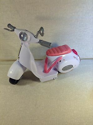 Baby Born Toy Scooter