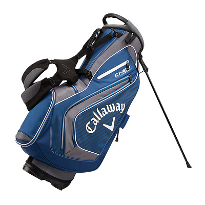 2016 Callaway Golf Chev Stand / Carry Bag