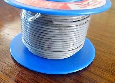 Model Power Hook-Up Wire 1 Conductor, 35Ft. 1F1/c - New!!!