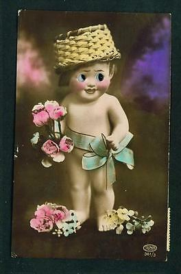 Novelty – Children 'Glass Eyes' – Used – Various Cancellations – 1928