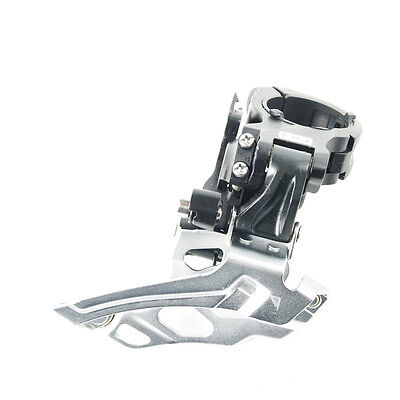 Shimano Deore M616 Front Derailleur Top Pull 31.8/34.9mm