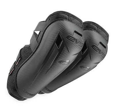 NWT EVS Option Elbow Guards Youth MX Motocross Offroad Gear