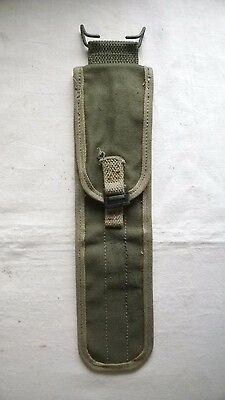 Us M1 Cleaning Rod Case. 1945 . Military