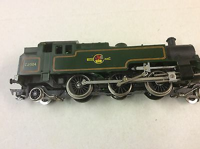 TRIANG HORNBY OO R59. B R 2-6-2 Class 3MT LOCO WITH SILVER SEAL WHEELS