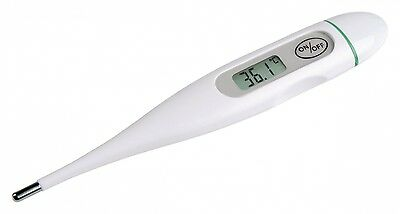 Medisana Digitales Thermometer Weiss