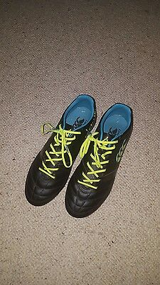 Canterbury Rugby Boots. Size 8.