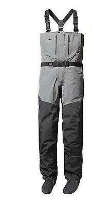 Brand New Patagonia Men's Rio Gallegos II Zip-Front Waders King    Size: X-Large