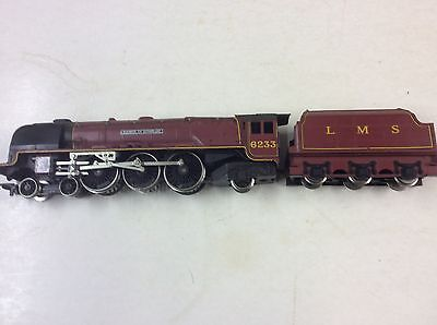 Hornby Oo 4-6-2 Duchess Of Sutherland