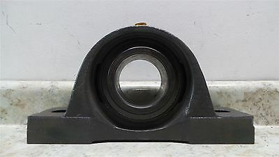 Sealmaster NPL-46 2-7/8 In Bore Dia Cast Iron Pillow Block Bearing