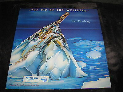 * SPECIAL SALE* Nautilus NR7 Tim Weisberg The Tip of the Weisberg  (PLAY GRADED)