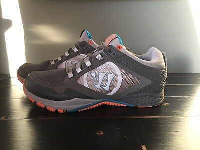 Warrior Training Sneakers Shoes - Lacrosse Head Shaft - Men's Size 9.5