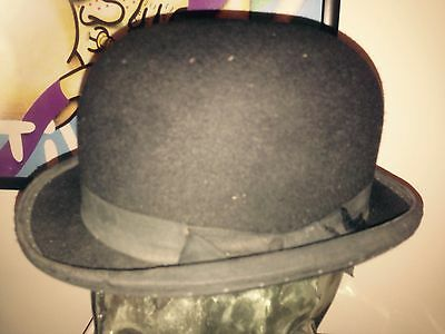 LADIES EQUESTRIAN BOWLER HAT by LOCK AND Co