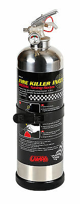 "68052 Fire Killer Inox 1pz FIRE Killer Inox KG.1 C/Mann. KLASSE""ABC"""