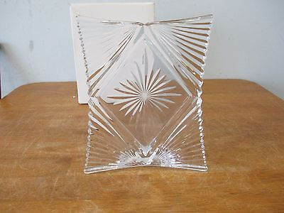 Mikasa Starlet Picture Frame 5 X 7 Glass Picture Frame