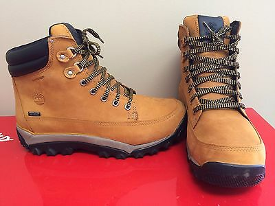 Mens Timberland Winter Boots Size 12