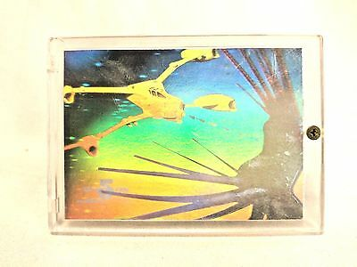 Fleer Babylon 5 Special Edition Shadowplay Hologram Holographic Trading Card #H2