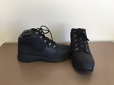 Mens Timberland Boots Size 10.5