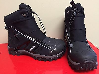 Mens Baffin Zone SoftShell Boots Size 11