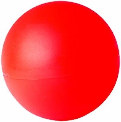 VEDES NSP Streethockey-Ball, Ø62mm,Blisterpack