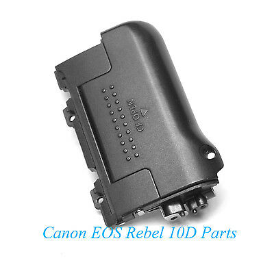 Genuine Canon EOS 10D Camera CF Card Door / Cover - Replacement Parts