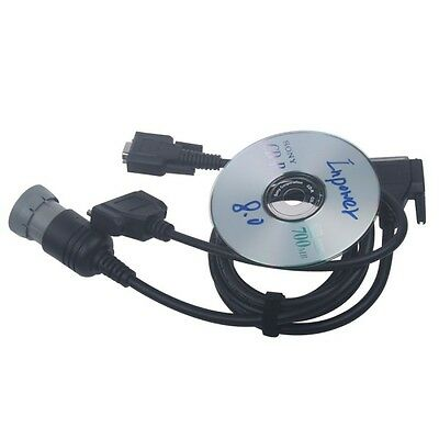 Cummins Power Generator Test Cable Free Shipping