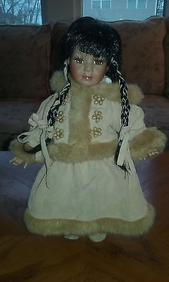 Rare Seymour Mann Signature Series Collectible Doll - Free Shipping