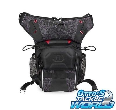 Rapala Urban Hip Pack BRAND NEW at Otto's Tackle World